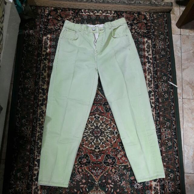 ASOS Denim (Boyfriend Jeans)