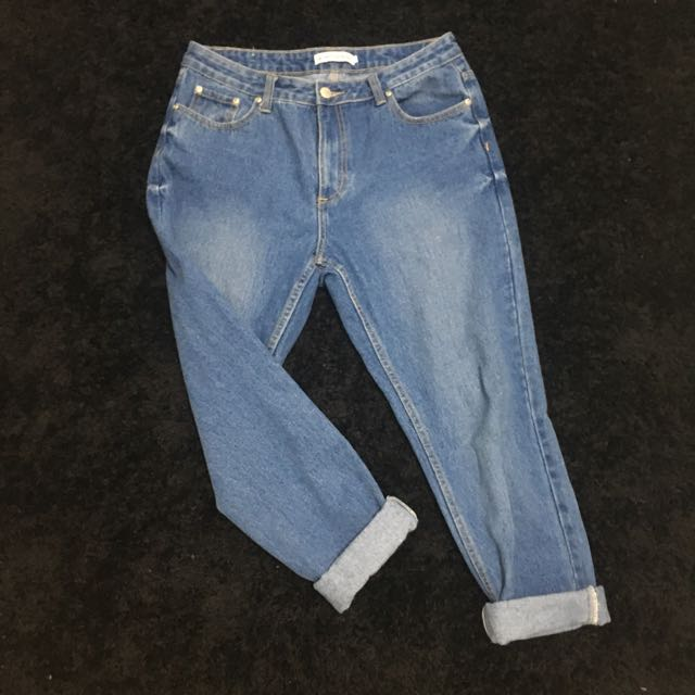 Atmos & Here Jeans