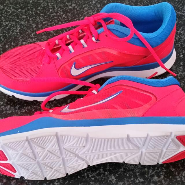 Authentic NIKE Neon PINK
