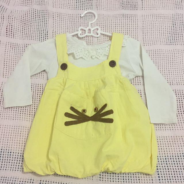 Baju Baby Preloved High Quality
