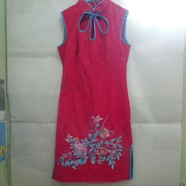 Baju Shanghai