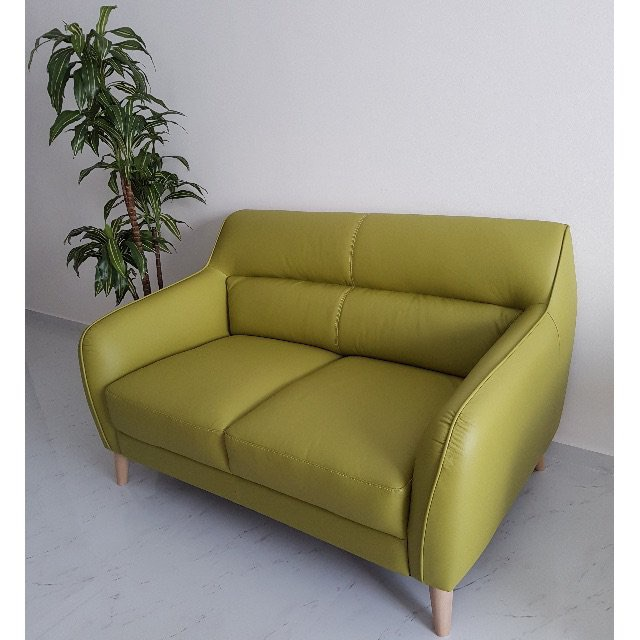 Excellent Beautiful 2 Seater Full Leather Sofa Dailytribune Chair Design For Home Dailytribuneorg
