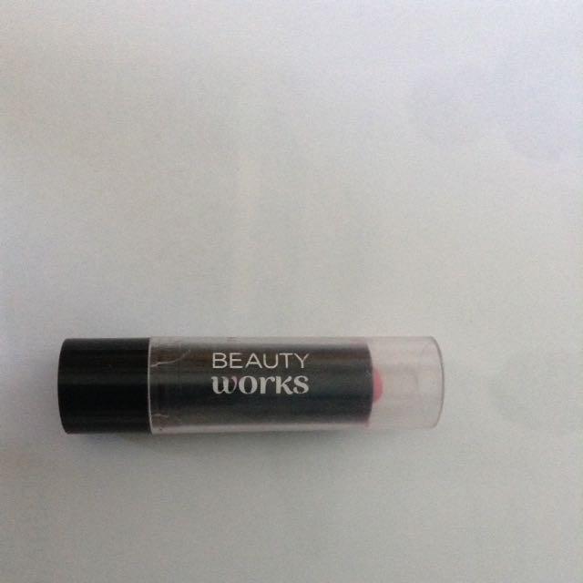 Beauty Works Lipstick