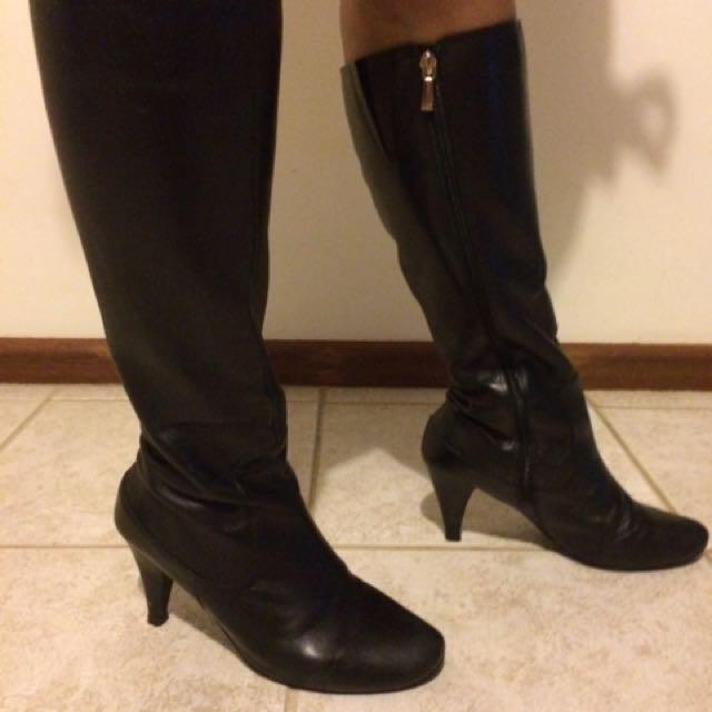 Black Sz 8 Diane Ferrari