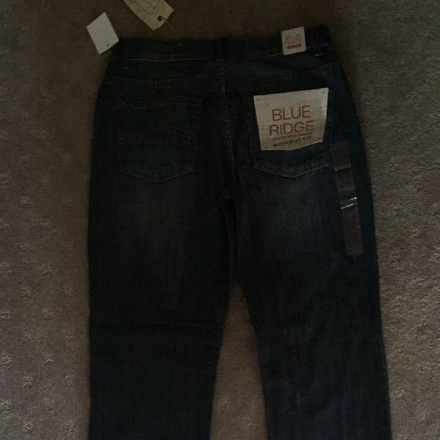 Blue Ridge Jeans - Bootleg