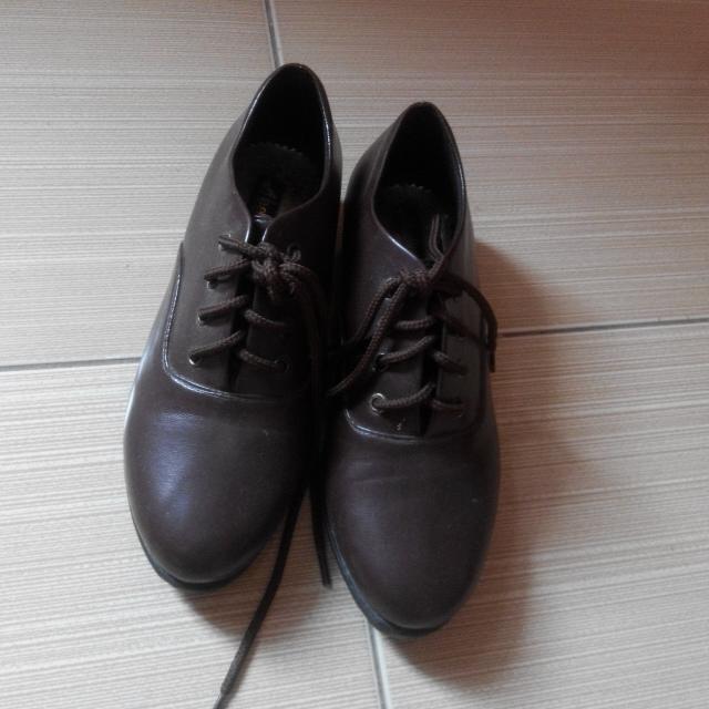 Boot Pendek