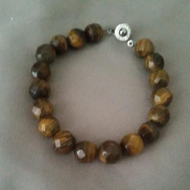 Bracelet From Palawan