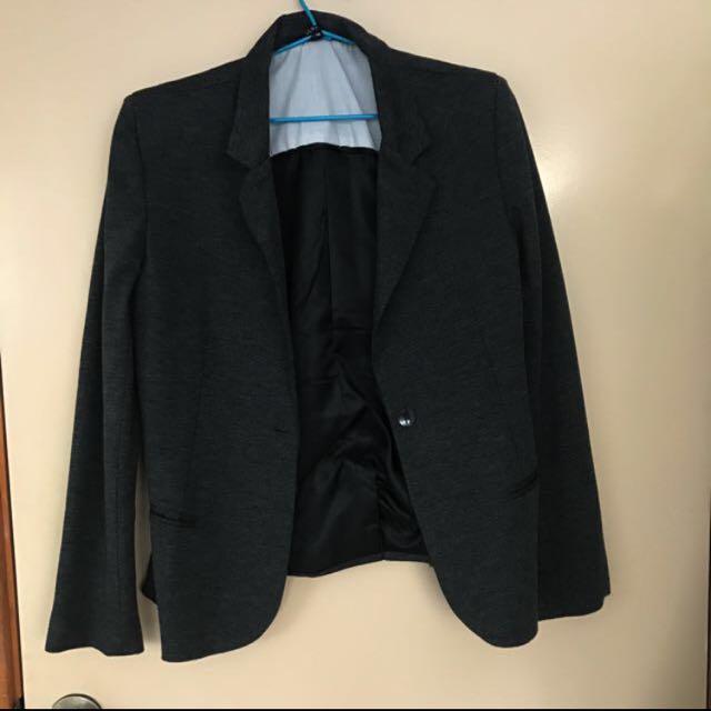 Brand New Women's Work Jacket