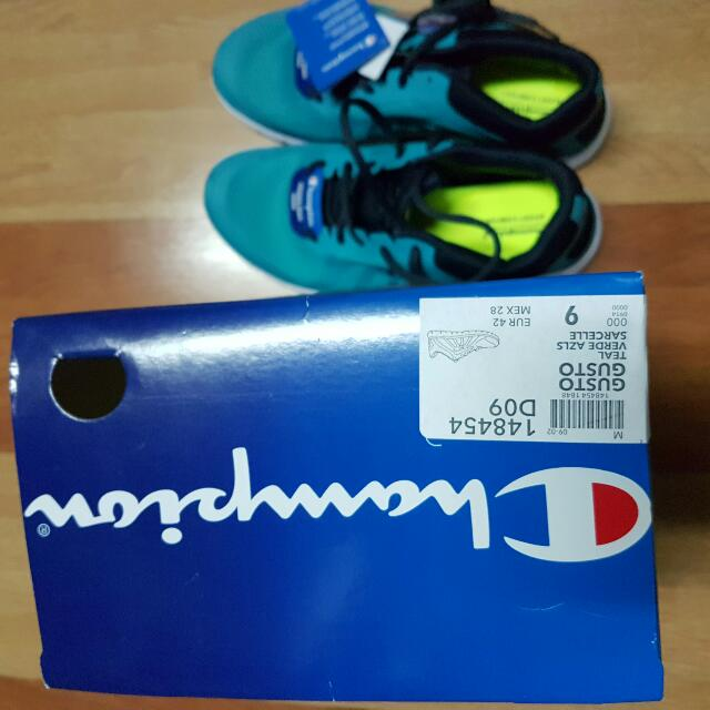 Champion Rubber Shoes
