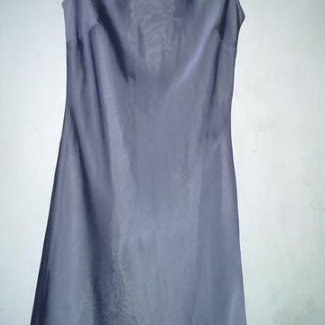 Classic semi-formal dress
