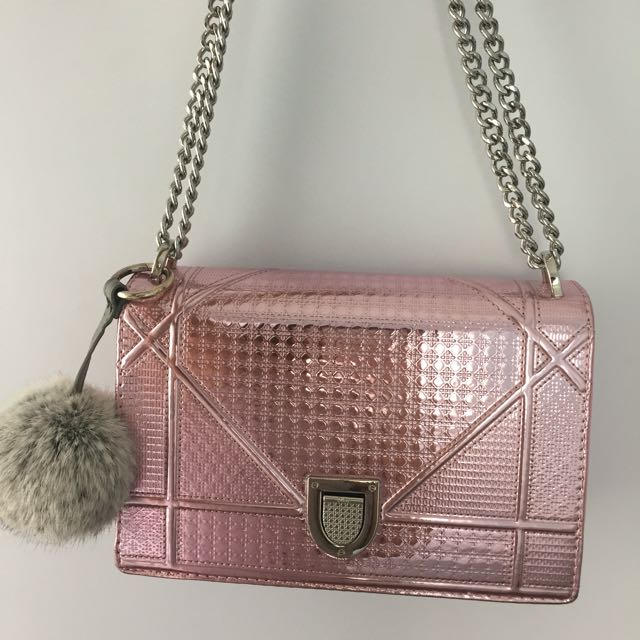Dior Woc look alike (fashion bag)