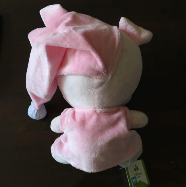 Disney Baby Piglet (in Pyjamas)