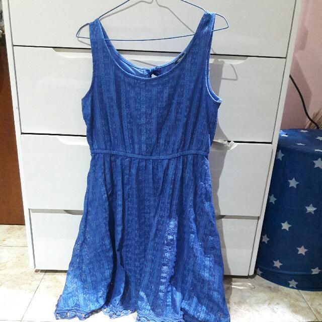 Dorothy Perkins (Lace Dress)