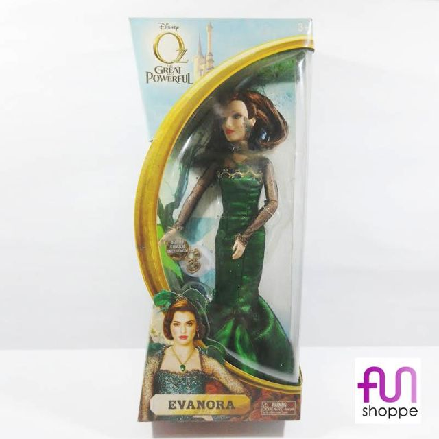 Evanora Doll