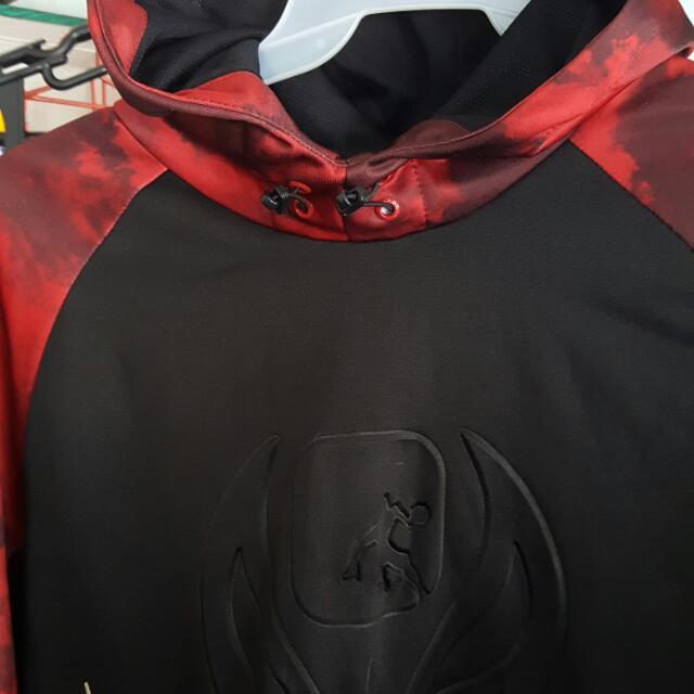 Fleece Jacket Brand AND1 Bnew