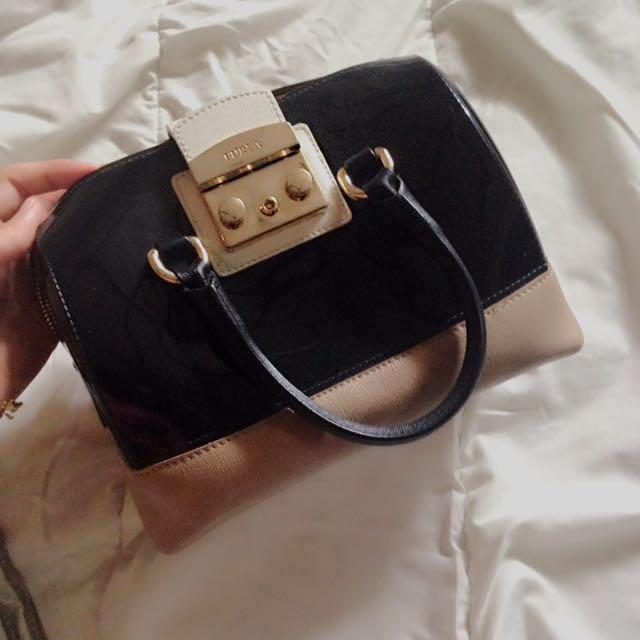 Furla Candy Mini Bag