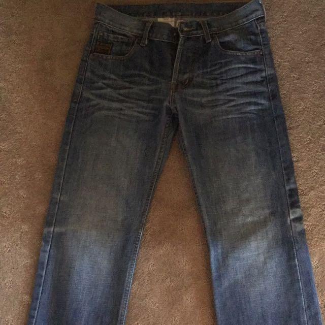 G-STAR RAW Jeans - Straight Leg