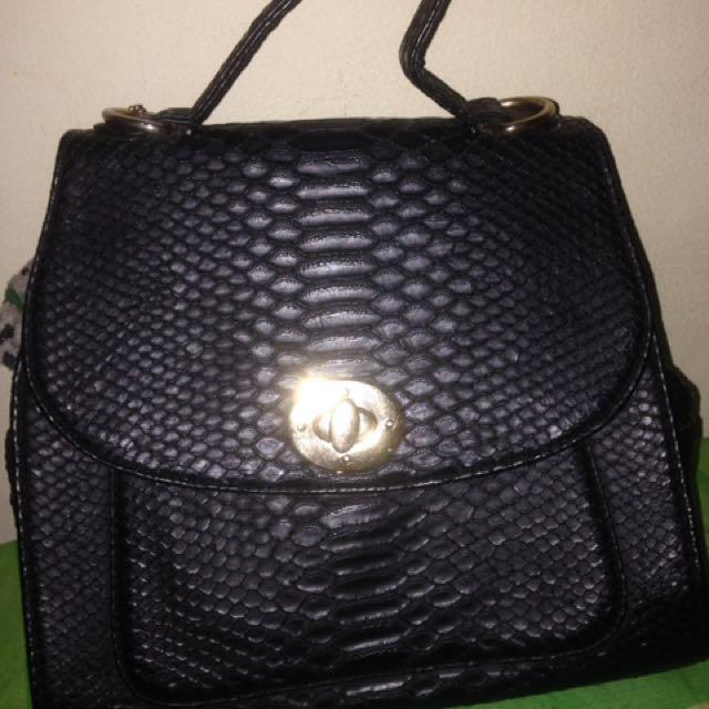 Handbag Bata