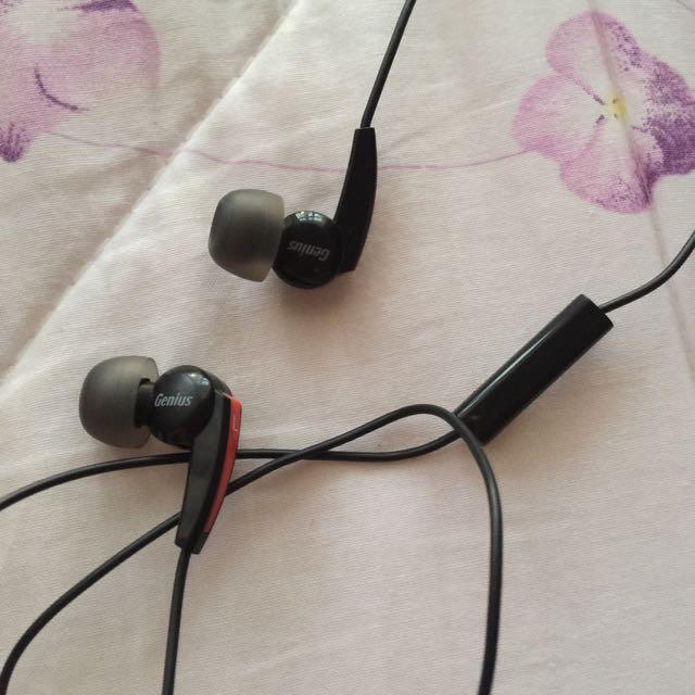 Headset/handsfree