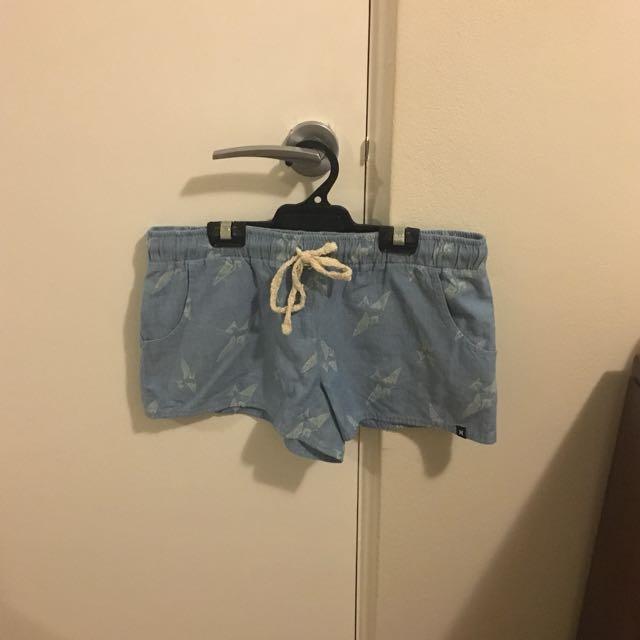 Hurley NWOT XS Shorts