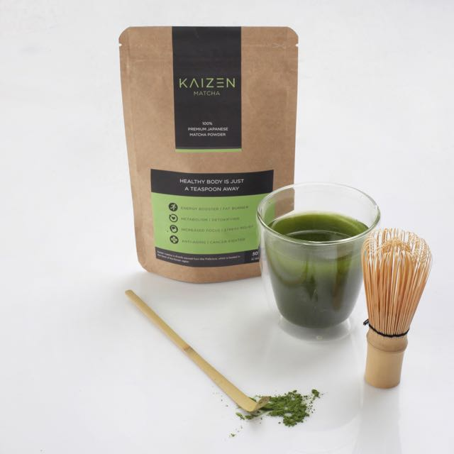 Japanese Matcha Powder Greentea