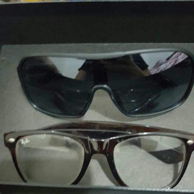 Kaca Mata Paket