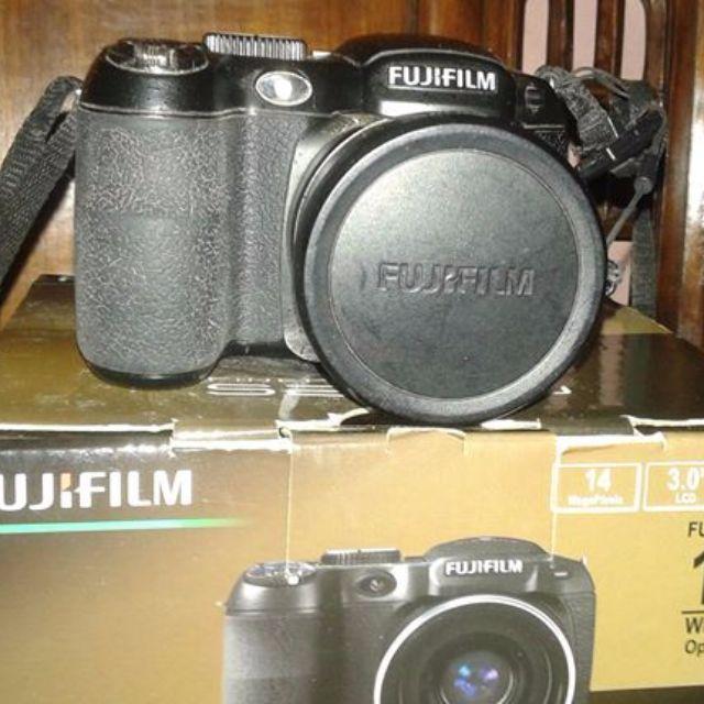Kamera Fujifilm Finepix S2950