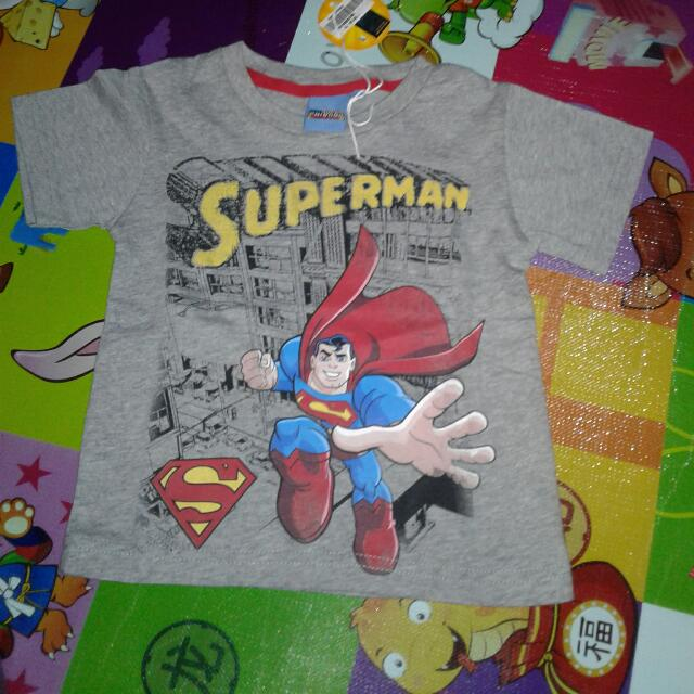 Kaos DC Superfriend
