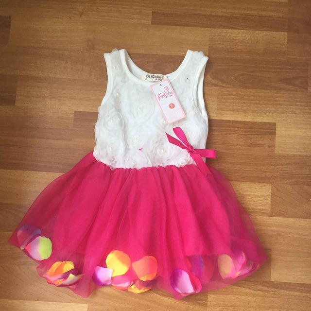 Kids Dress 18-24 Months