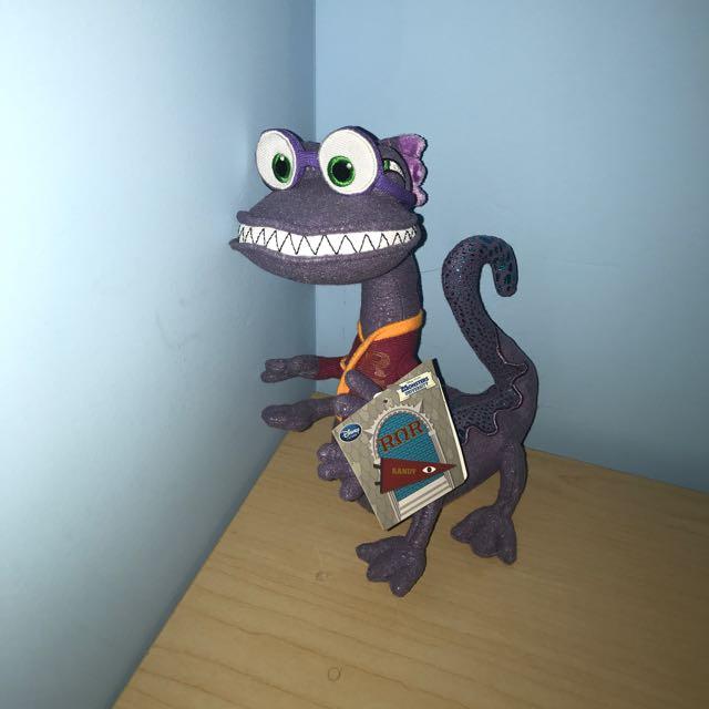 LE Monsters University Randall