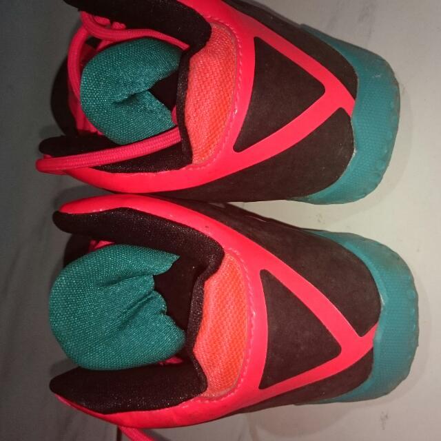 Lebron Nike Shoes