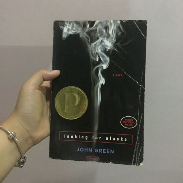 Looking For Alaska — John Green