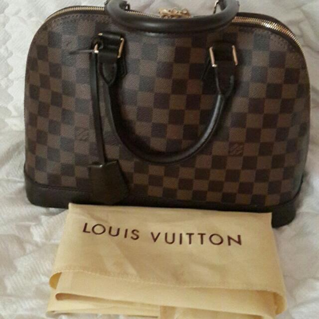 Bags And Wallet