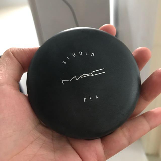 MAC Studio Fix NW 46 (buat Contour)