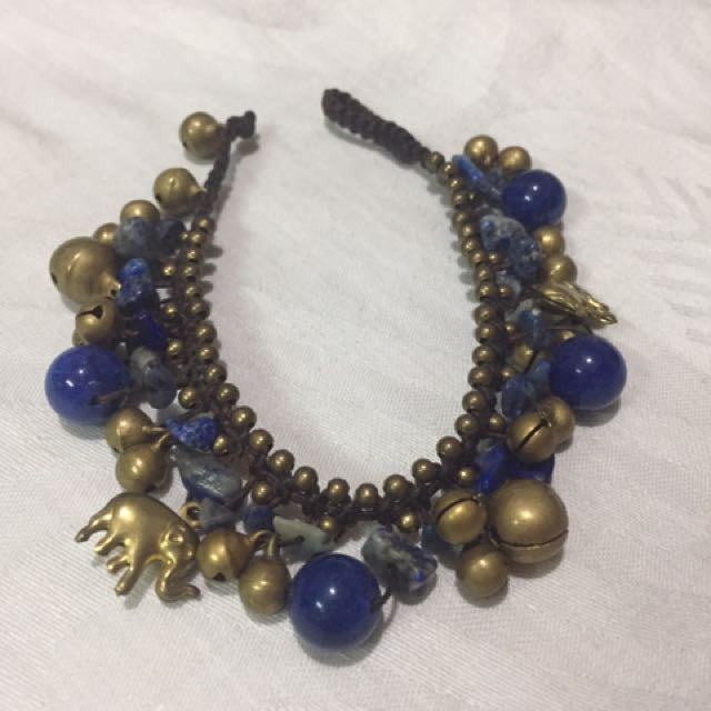 Made In Bangkok Bracelet