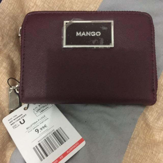 Mango 皮包