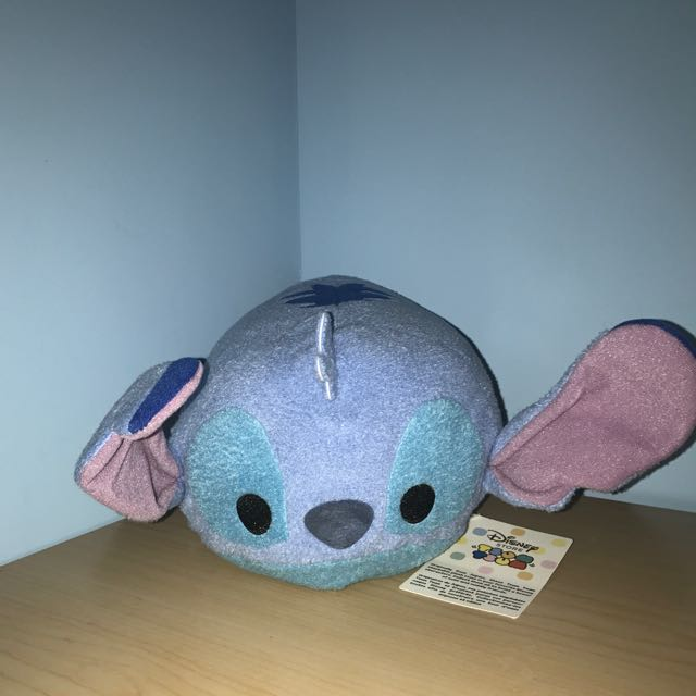 Medium Stitch Tsum Tsum