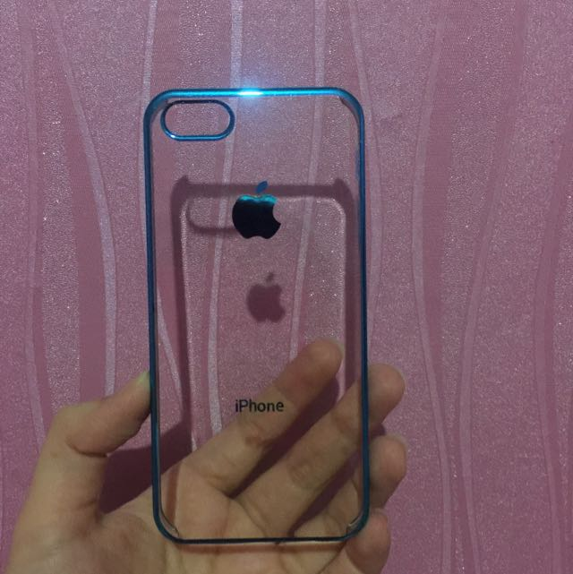 Metal Case Tosca Iphone 5