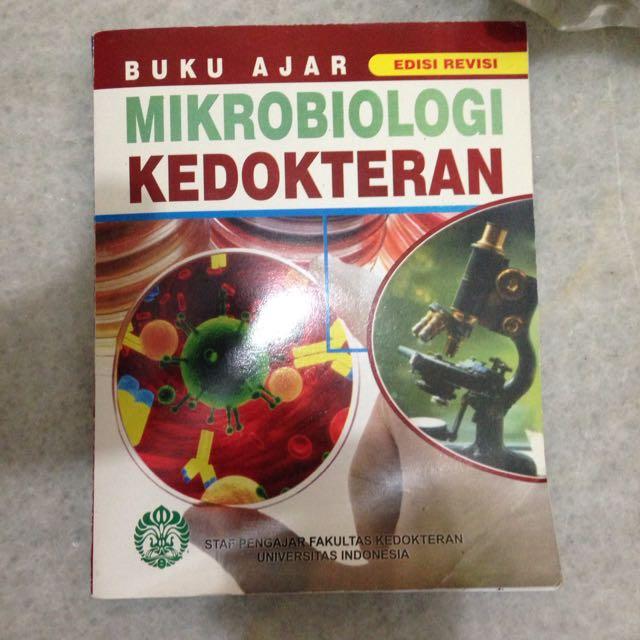 Mikrobiologi Kedokteran