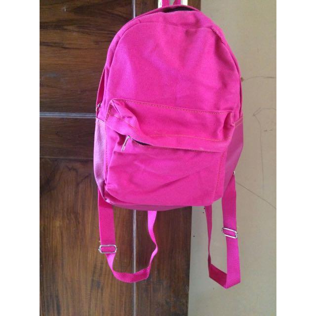 Mini Bag By Lazada