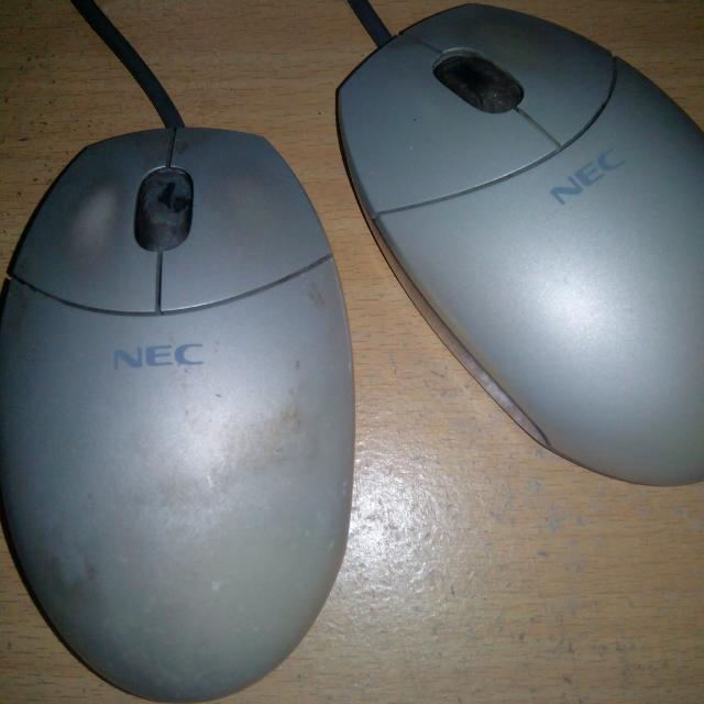 Mouse NEC Untuk Komputer Dan Laptop