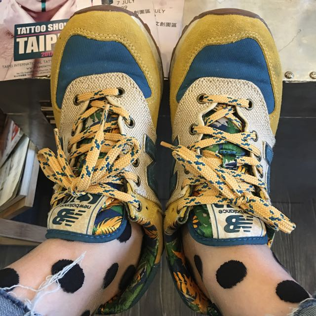 New Balance球鞋