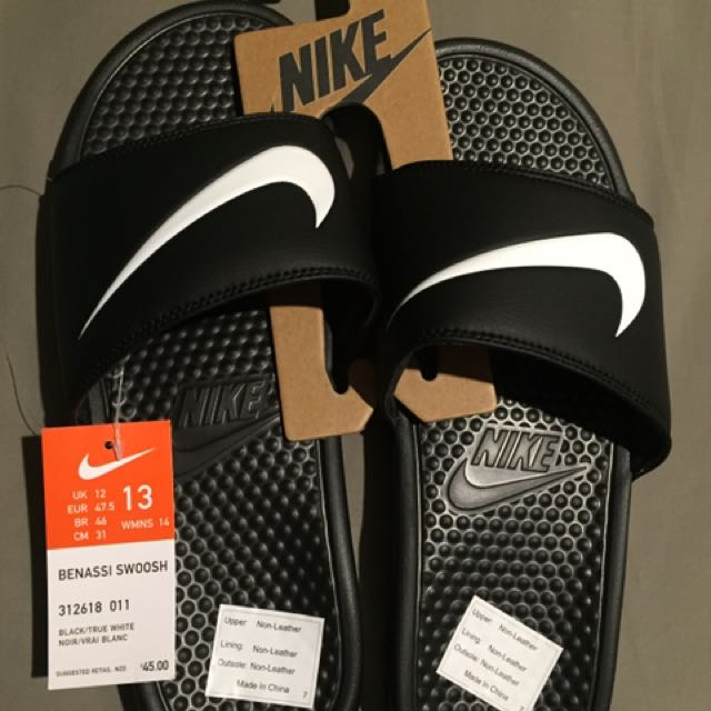 Nike Men's Sandal/Slides