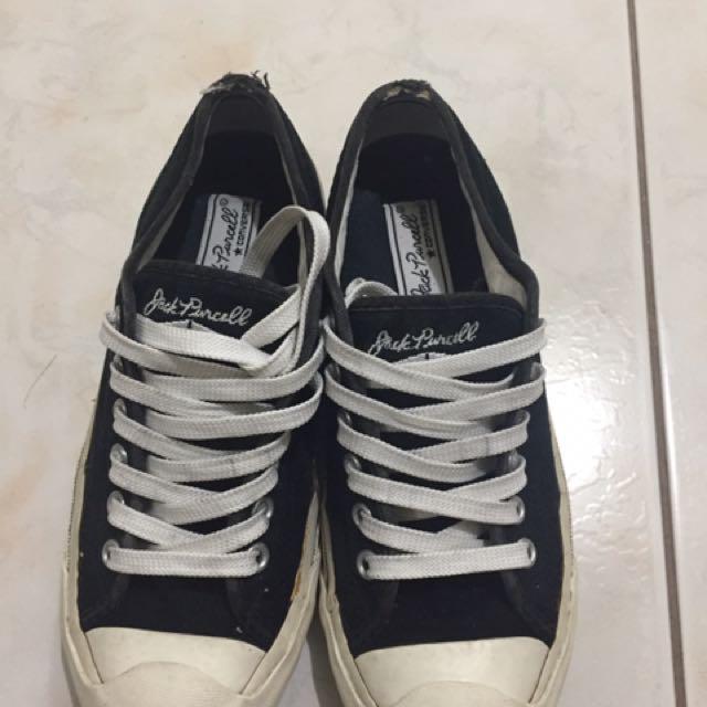 Original Converse Rubber Shoes