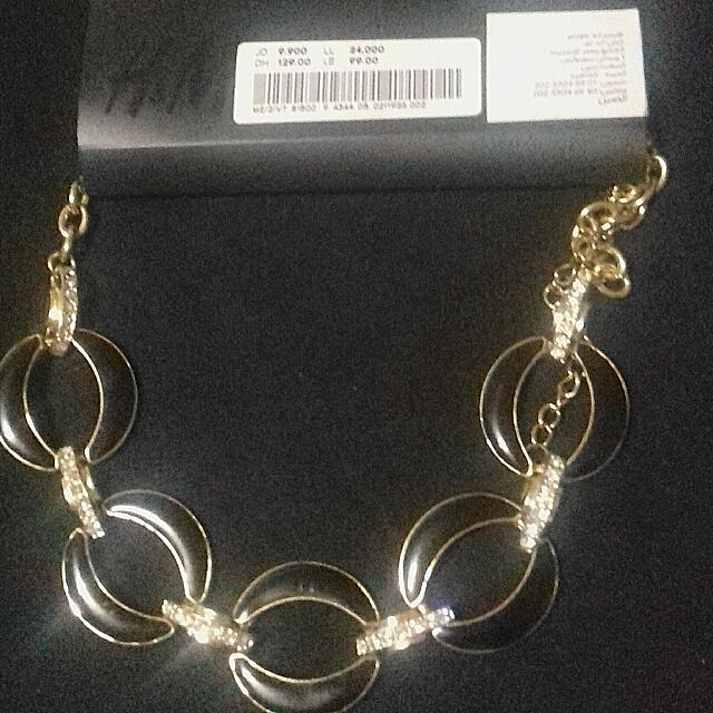 ORIGINAL H&M accessory (necklace/choker)
