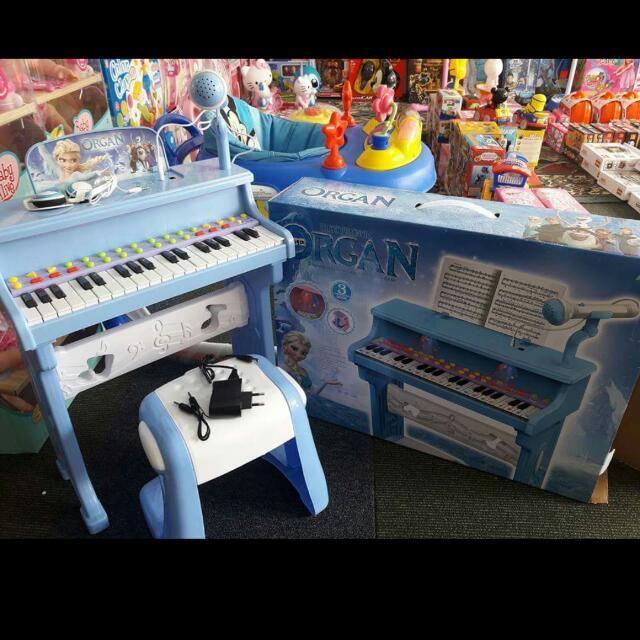 Piano/Organ for kids