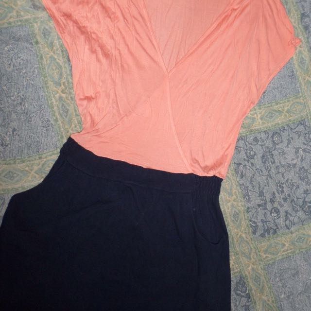 Pre loved Mango dress