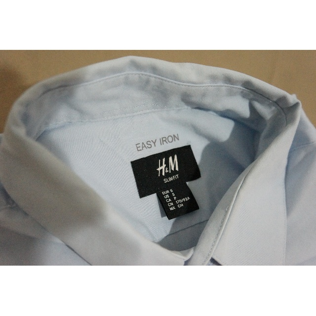 Preloved authentic H&M Shirt