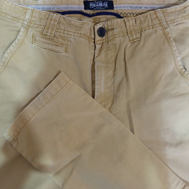 Pull & Bear Chino Pants