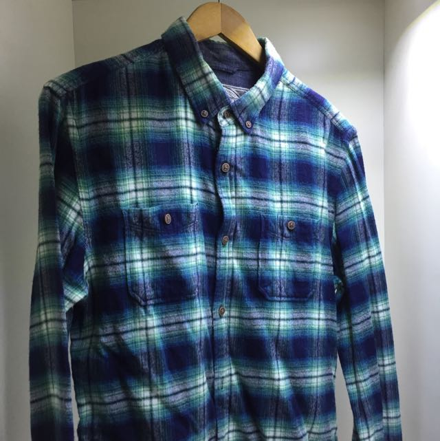 Red Herring Flanel